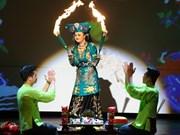 Hanoï se prépare pour le festival du culte des Déesses-Mères