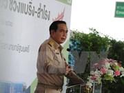 La Thaïlande ne lève pas encore l'interdiction des activités politiques