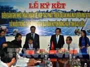 Le groupe sud-coréen SY ouvre un bureau de représentation à Bac Lieu