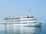 Trois nouveaux sites à découvrir à la baie de Ha Long