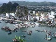 Tourisme: 2,7 milliards de dollars seront investis à Van Don en 2018