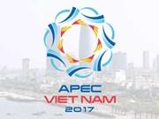 L'APEC et ses jalons importants
