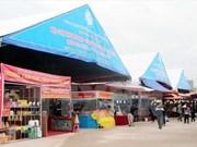 Plus de 30 entreprises signent des contrats à la Foire commerciale Vietnam-Chine