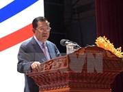 Le Premier ministre cambodgien va participer au Sommet de l'APEC 2017