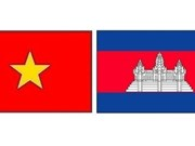Message de félicitations pour la Fête nationale du Cambodge