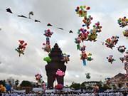 Le Cambodge célèbre le 64e anniversaire de son Indépendance