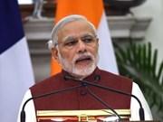 L'Inde s'engage à dynamiser ses relations avec l'ASEAN