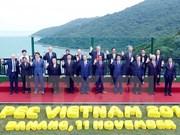 The Malay Mail apprécie l'organisation de la Semaine des dirigeants économiques de l'APEC 2017