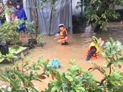 Changement climatique : le Luxembourg finance un projet à Thua Thien-Hue