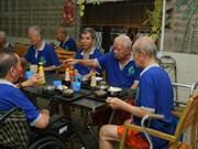 Hô Chi Minh-Ville: Manque de maisons de retraite dans un Vietnam vieillissant