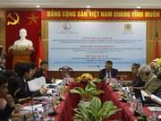 Échanges entre le Vietnam et le Maroc en matière de décentralisation administrative