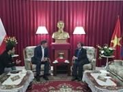 Vietnam - Pologne : Renforcement de la coopération dans le commerce