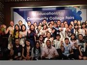 Hausse consécutive du nombre d'étudiants vietnamiens aux Etats-Unis