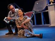 Élever la position du théâtre vietnamien grâce à la coopération internationale