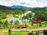 Lam Dong propose un nouveau code de conduite du tourisme