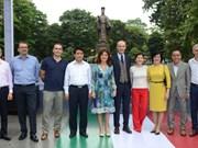 Première Semaine Italie-ASEAN à Hanoï