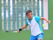 Cinq tennismen vietnamiens  dans le classement mondial