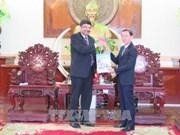 Cân Tho coopère avec l'Inde dans l'agriculture et la formation