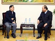 Le Vietnam attache toujours de l'importance à ses relations avec le Laos