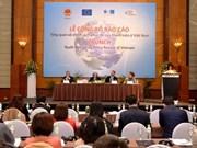 Rapport sur les politiques du bien-être pour la jeunesse vietnamienne