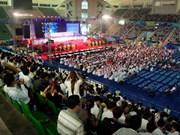Hanoï accueillera le 8e Festival national des sports 2018