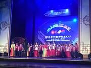 Plus de 3 millions de visiteurs au Festival mondial des cultures Ho Chi Minh-Ville - Gyeongju