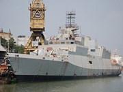 L'Inde et le Cambodge intensifient leur coopération dans la défense