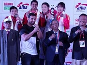 Boxe : Dô Hông Ngoc qualifiée pour les Jeux Olympiques de la Jeunesse 2018