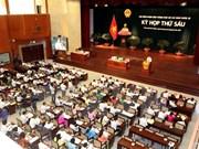 Hô Chi Minh-Ville se concentrera sur la mise en oeuvre efficace des résolutions en 2018