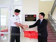 Le commandement du Pacifique des Etats-Unis finance la construction d'une école maternelle à Hue