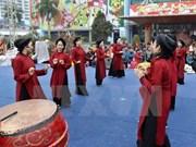 Le « hat xoan » inscrit au patrimoine culturel immatériel de l'Humanité