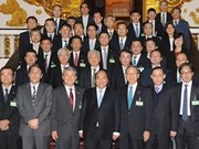 Le Vietnam attache de l'importance au développement des liens avec le Japon