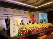 Le Vietnam participe au Sommet de connectivité de l'ASEAN-Inde