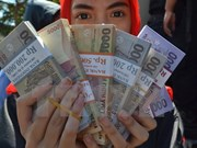 La Malaisie, l'Indonésie et la Thaïlande établissent un mécanisme de paiement en monnaie locale