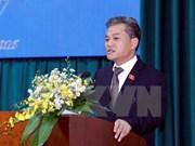 Promotion des relations de coopération Vietnam-Etats-Unis