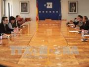 La VNA consolide ses liens avec des partenaires européens