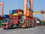 Avec 400 milliards de dollars depuis janvier, le commerce extérieur établit un record
