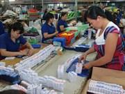 Hô Chi Minh-Ville aura besoin de recruter 300.000 travailleurs en 2018