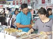 HCM-Ville: 280 entreprises présentes à la foire de la consommation 2017