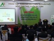 La JICA soutient l'agriculture biologique au Vietnam