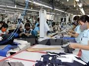 Les exportations vietnamiennes pourraient dépasser le cap de 212 milliards de dollars