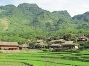 Giang Mô opte pour le tourisme communautaire