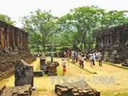 L'Inde aide Quang Nam à préserver le sanctuaire de My Son