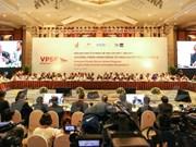 Publication des résultats du 2e Forum du secteur privé du Vietnam (VPSF II)