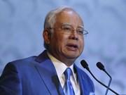 Le PM malaisien se montre optimiste sur la croissance économique en 2018