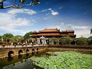 La Cité royale de Huê a accueilli plus de 3 millions de visiteurs en 2017