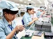 Téléphones et accessoires en tête des marchandises à l'export du Vietnam en Allemagne