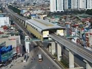 Hanoï veut coopérer avec la BEI dans le secteur de la chemin de fer urbain