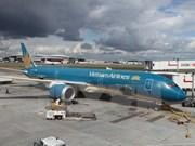 De grands succès pour Vietnam Airlines en 2017