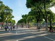 Les Etats-Unis estiment bas le niveau de risque sécuritaire au Vietnam